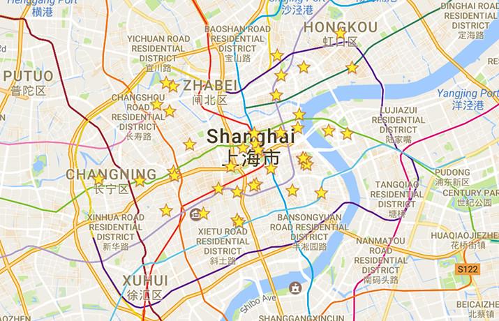 shanghaimap