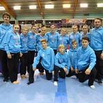 TU - Championnats de France 2016