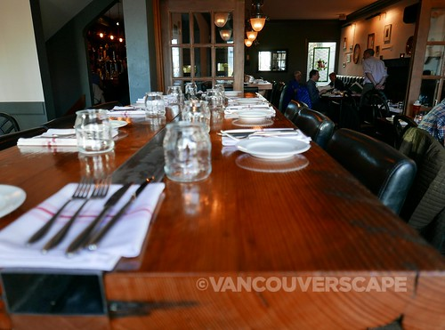 Forkhill House Irish Bistro-1 | by Vancouverscape.com
