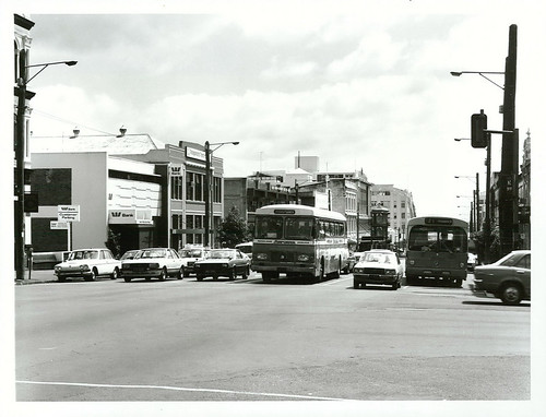 Hobson Street, Auckland City | by Archives New Zealand