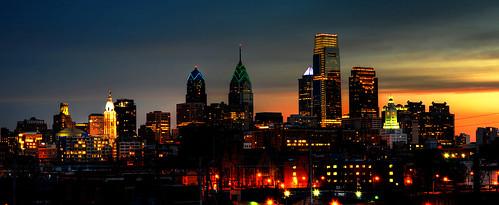 Philadelphia New Years Eve 2014