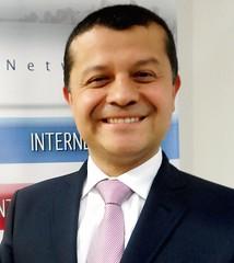 Gustavo Adolfo Martínez Rodríguez, IFX