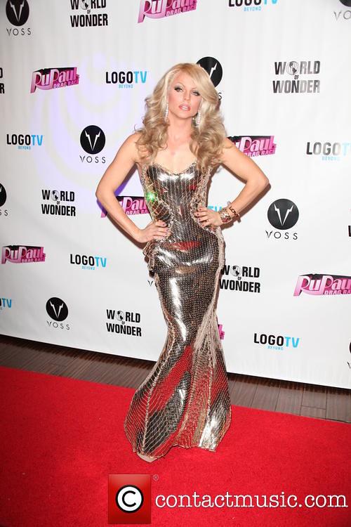 Courtney Act Rupauls Drag Race Season Six Catherine