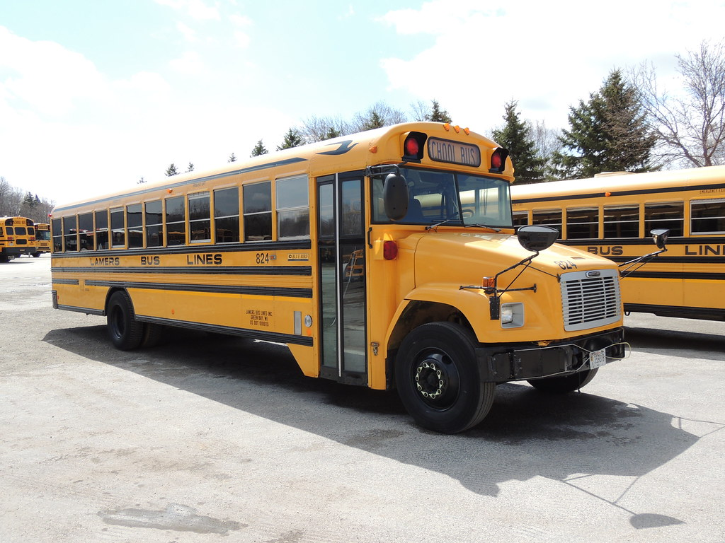 Bus Tours Wisconsin