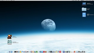 "May 20, 2014: 27"" Thunderbolt Display, Mavericks 10.9.3. 
