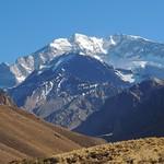 Mirador de la Cordillera de Sal