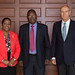 WIPO Director General Meets Zambia's Minister of Health