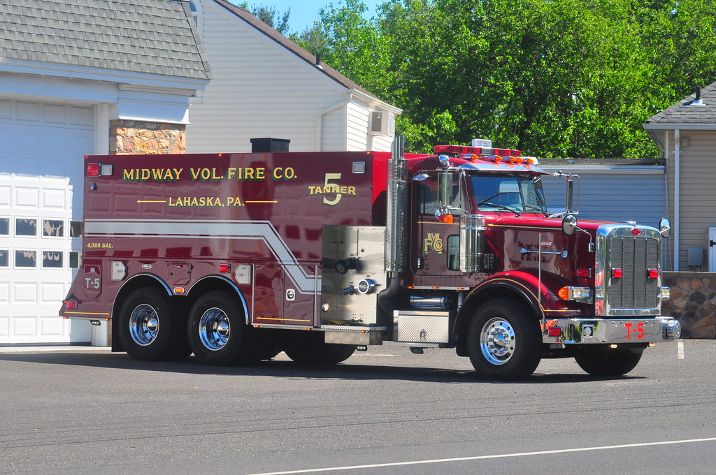 Midway Volunteer Fire ...