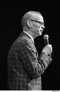 John Waters @ Md Film Fest 2014 | by joshsisk