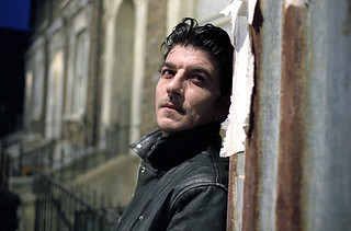 """""""Nasty Nick"""" Cotton - Eastenders 
