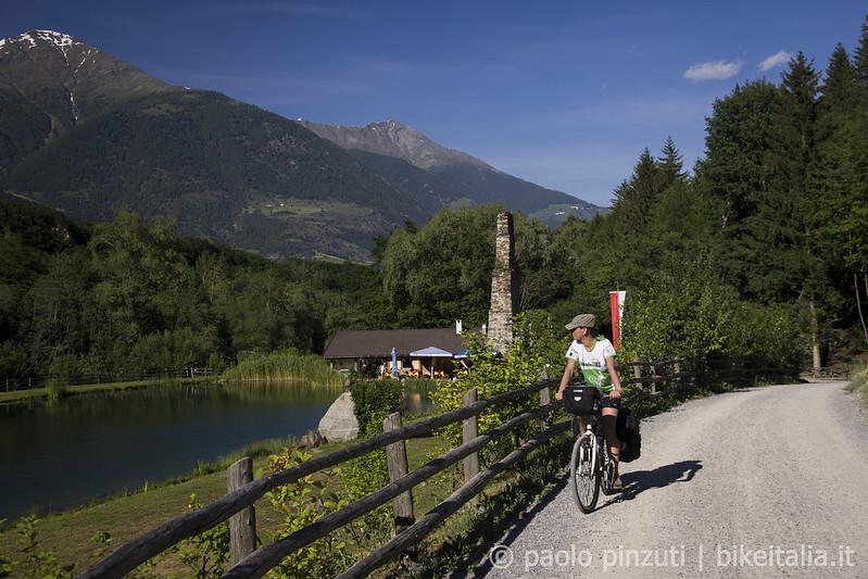 cycling meran