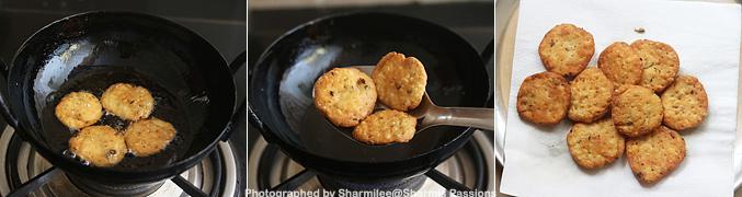 How to make Mathri recipe - Step7