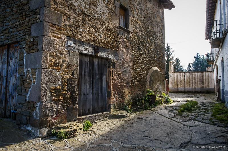 Una casa de Cantonigròs