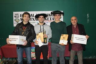 EHmus Gipuzkoako Finala 2017