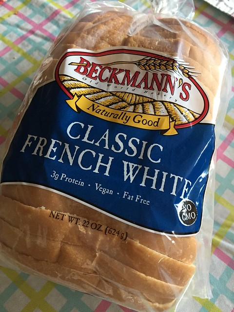 Beckmann's Classic French White
