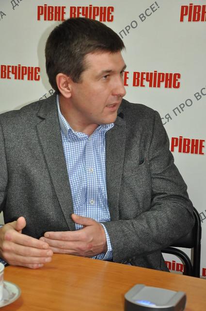 Михайло Кириллов