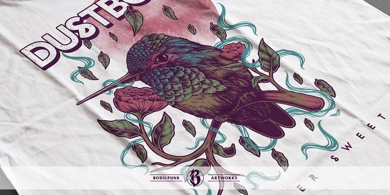 Details - Hummingbird