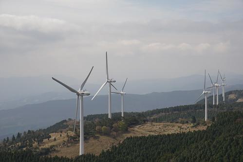 20170422 新青山高原風力発電所