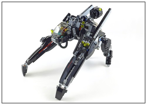 The LEGO Batman Movie 70908 The Scuttler 01