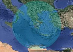 21 Mantineia, Greece 1,280K