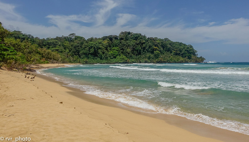 Wizard Beach, Bastimentos, Bocas del Toro