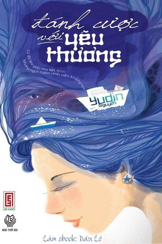 Đánh Cước Với Yêu Thương - Yudin Nguyễn