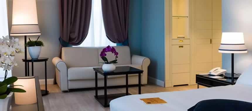 Turin Palace Hotel - 10 de los mejores hoteles del mundo