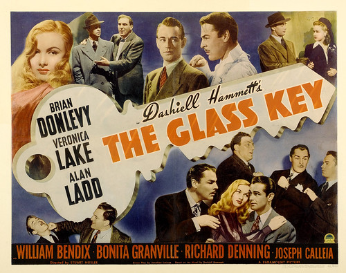 The Glass Key - Poster 5