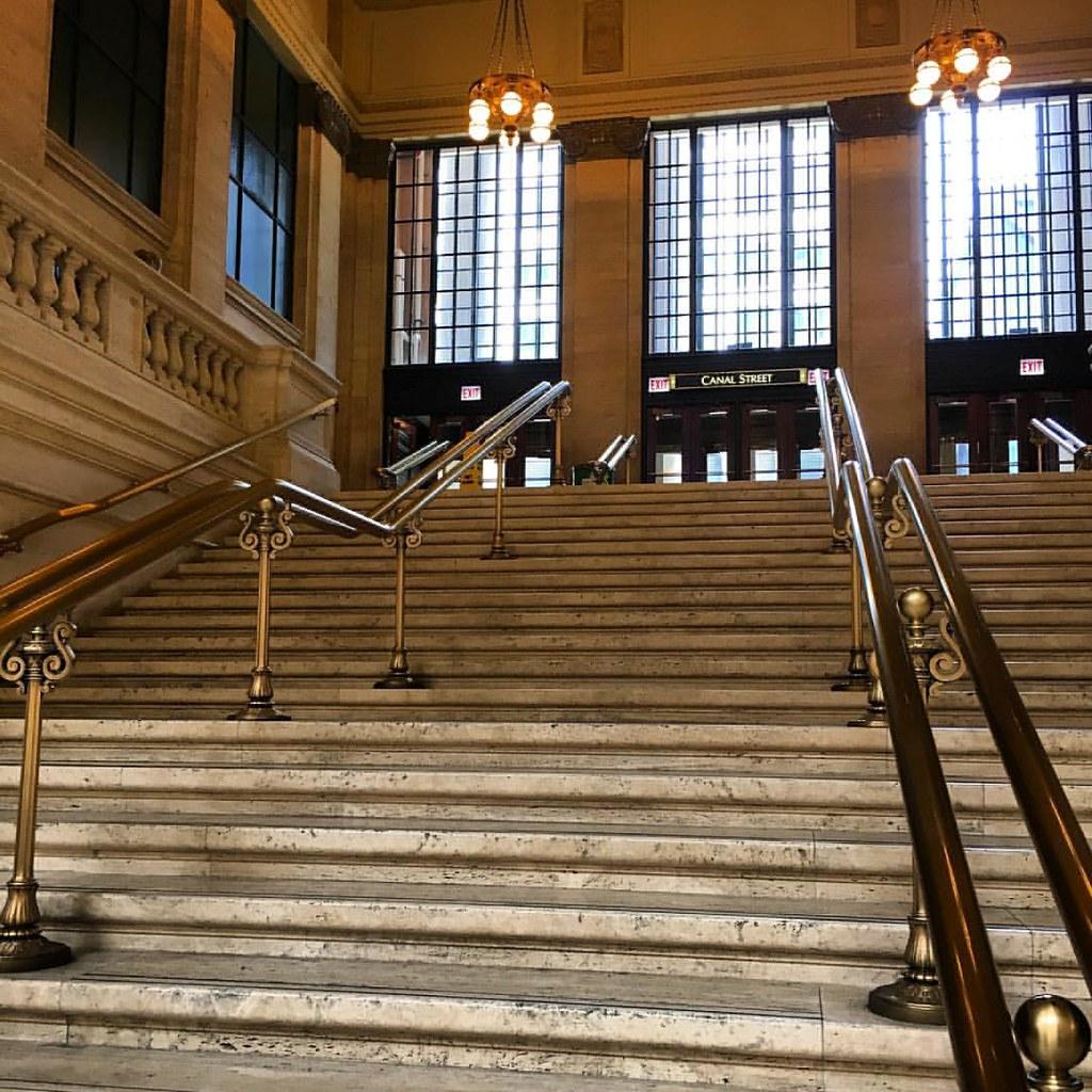 untouchables union station