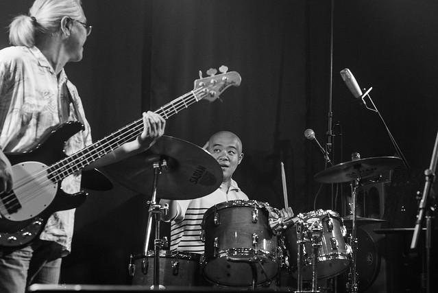 East Blues Jam at 御苑サウンド, Tokyo, 21 Apr 2017 -00134