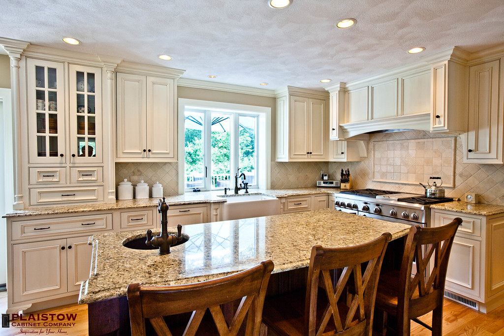 Plaistow cabinet company assorted kitchen design flickr for Kitchen design companies