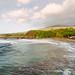 Beautiful morning at Hamoa Beach