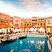 The Grand Canal Shoppes, The Venetian Macao-Resort-Hotel
