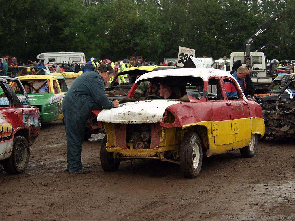 Car Parts Mildenhall