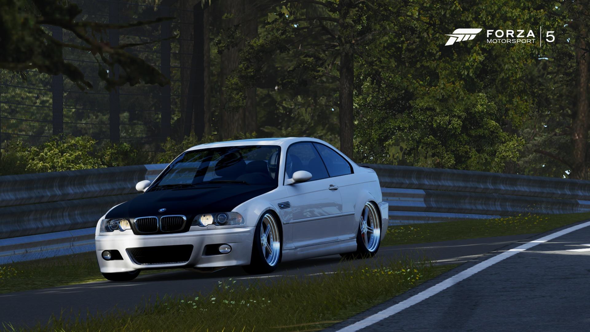 **BMW M3 E46 & Alfa Romeo GTV-6 FOR SALE** 14392012561_7a34736776_o