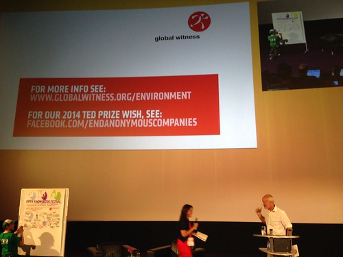 Open Knowledge Festival 2014 #okfest14 | by Bytemarks