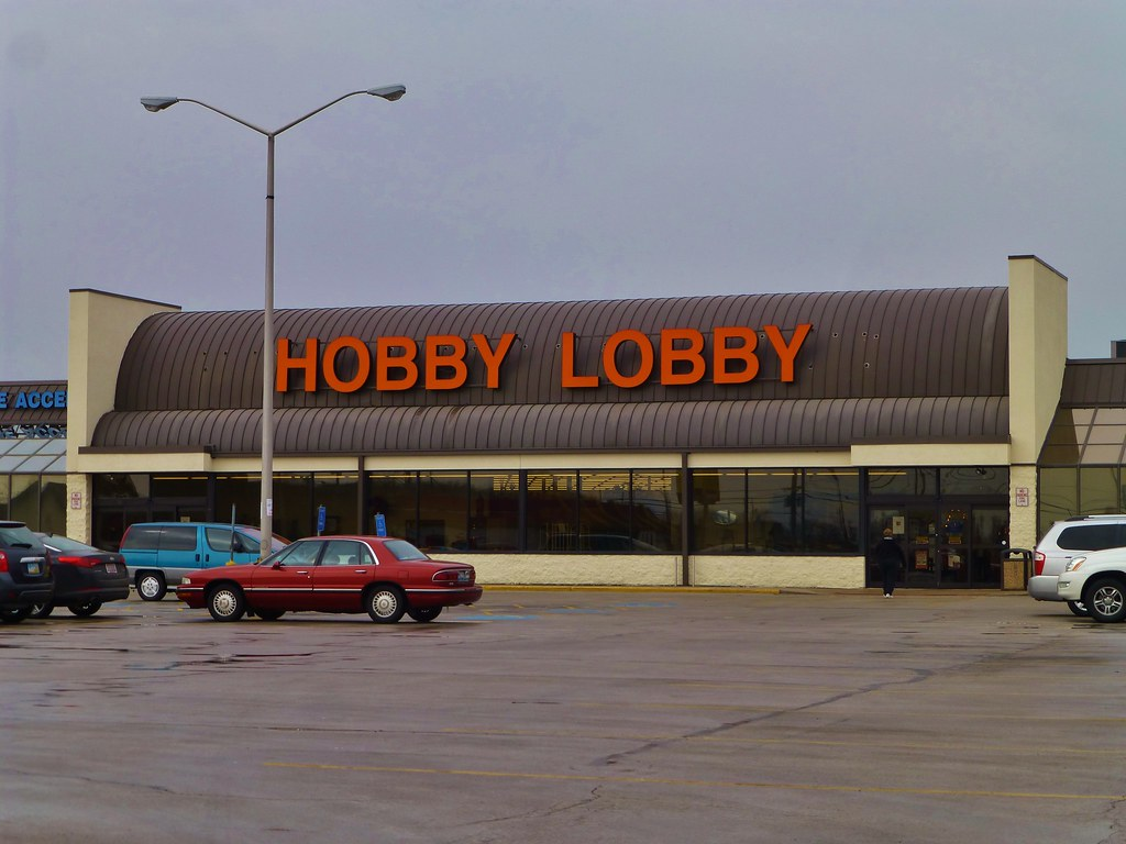 Image result for hobby lobby