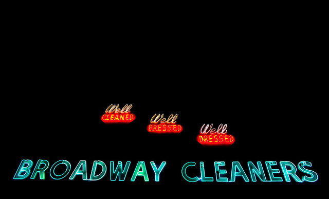 Dry Cleaners South Padre Island