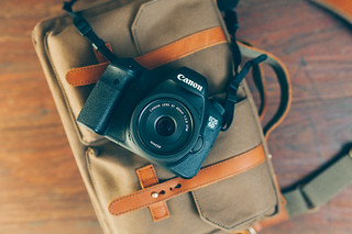 My new Canon EOS 6D and 40mm F/2.8 STM  (Explored) | by Tom Roeleveld