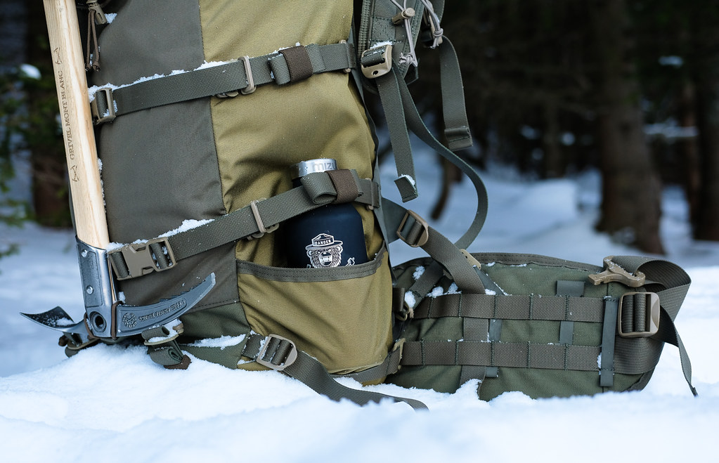 Review: Hill People Gear Qui-Ya – Expedition Pack 32361943123_b6f20bcb50_b