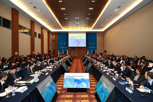 8th Meeting of the IOC Coordination Commission – Closing Plenary