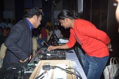 Cheliyaa Movie Audio Launch Stills