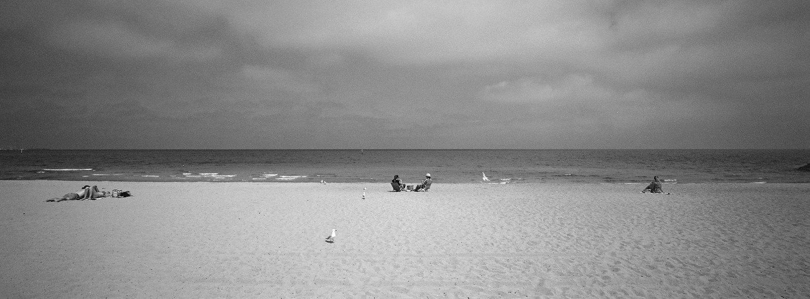Elwood Beach v