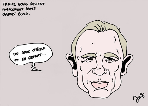 07_Craig resigne pour Bond
