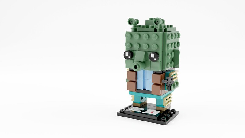 I love my LEGO images-how I made them better with Mecabricks