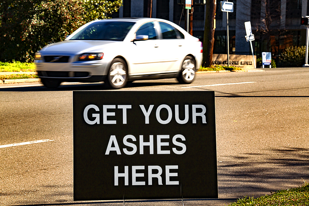 GET YOUR ASHES HERE--Durham