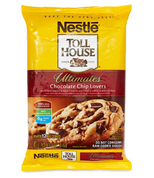 Nestlé Cookies
