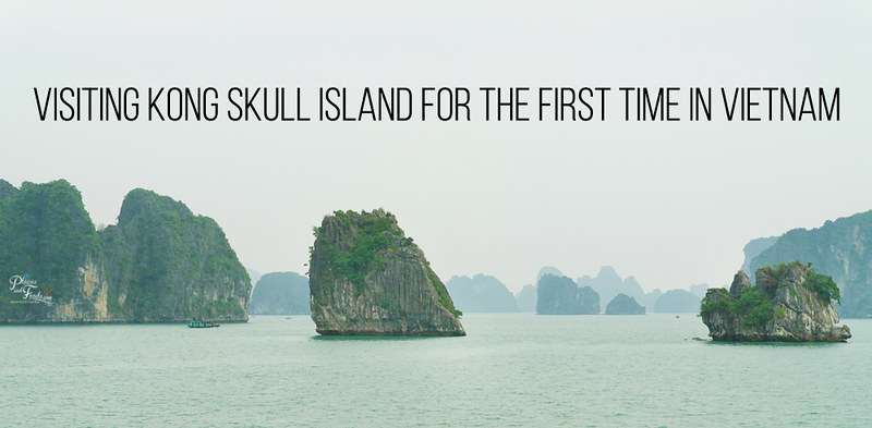 Skull Island Vietnam
