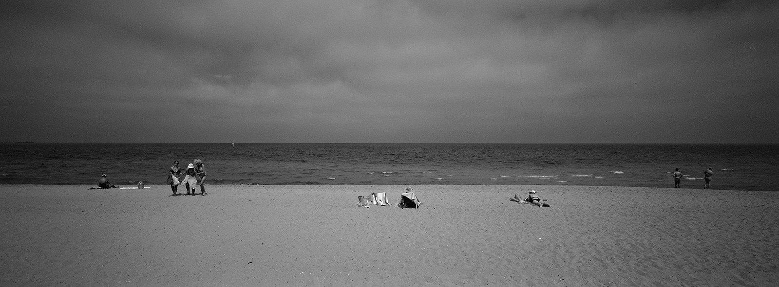 Elwood Beach iv