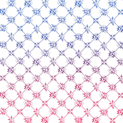 The Preakness (Pattern Detail)